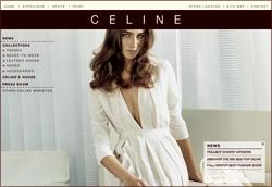 m d c news 06 2006 celine pe06 poulbot charity mai bag. Black Bedroom Furniture Sets. Home Design Ideas