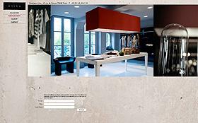 Atika web site